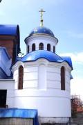 Церковь Покрова Пресвятой Богородицы - Тольятти - Тольятти, город - Самарская область