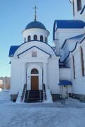 Тольятти. Покрова Пресвятой Богородицы, церковь
