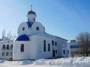 Церковь Богоявления Господня - Тольятти - Тольятти, город - Самарская область