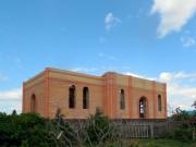 Церковь Михаила Архангела (строящаяся) - Егоркино - Нурлатский район - Республика Татарстан