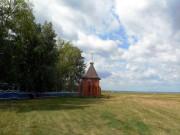 Часовня Троицы Живоначальной - Средняя Камышла - Нурлатский район - Республика Татарстан