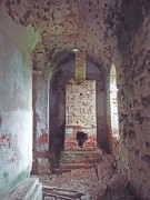 Церковь Бориса и Глеба - Любодицы - Бежецкий район - Тверская область
