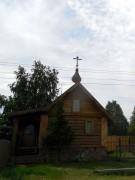 Церковь Иоакима и Анны - Верхние Кармачи - Лаишевский район - Республика Татарстан