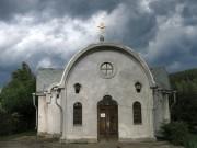 Церковь Троицы Живоначальной - Златоуст - Златоуст, город - Челябинская область