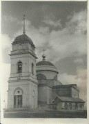 Кинель-Черкассы. Вознесения Господня, церковь
