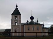 Церковь Космы и Дамиана - Большой Толкай - Похвистневский район и г. Похвистнево - Самарская область