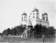 Собор Воскресения Христова - Ветлуга - Ветлужский район - Нижегородская область