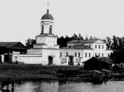Церковь Троицы Живоначальной - Екатеринбург - Екатеринбург (МО город Екатеринбург) - Свердловская область