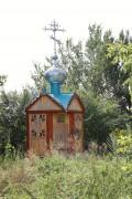 Гусевский Ахтырский женский монастырь - Гусевка - Ольховский район - Волгоградская область