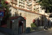 Салоники (Θεσσαλονίκη). Сретения Господня, церковь