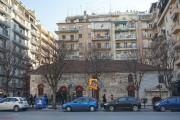 Церковь Сретения Господня - Салоники (Θεσσαλονίκη) - Центральная Македония - Греция