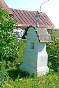 Часовенный столб - Дорки - Вышневолоцкий район и г. Вышний Волочёк - Тверская область