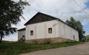Церковь Троицы Живоначальной - Неверово - Лукояновский район - Нижегородская область