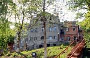 Успенский Липецкий монастырь - Липецк - Липецк, город - Липецкая область
