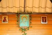 Церковь Казанской иконы Божией Матери - Малыгино, урочище - Сергиево-Посадский городской округ - Московская область