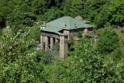 Неизвестная келия монастыря Ватопед - Афон (Ἀθως) - Айон-Орос (Άγιον Όρος) - Греция