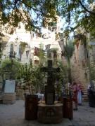 Монастырь Герасима Иорданского - Иудейская пустыня, Иерихон - Палестина - Прочие страны
