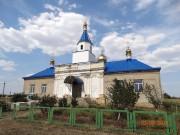 Тузлы. Александра Невского, церковь