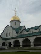 Приокский район. Иоанна Кронштадтского, церковь