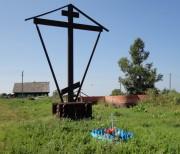 Церковь Николая Чудотворца - Лапшанга - Варнавинский район - Нижегородская область