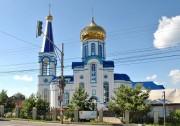 Церковь Казанской иконы Божией Матери - Тула - Тула, город - Тульская область