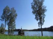 Сяндеба. Сяндемский Успенский женский монастырь. Часовня Иоанна Предтечи