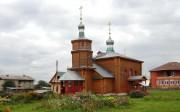 Церковь  Владимирской иконы Божией Матери - Арья - Уренский район - Нижегородская область