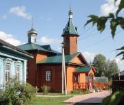 Церковь Спаса Всемилостивого - Урень - Уренский район - Нижегородская область