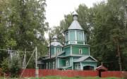 Церковь Казанской иконы Божией Матери - Большое Непряхино - Уренский район - Нижегородская область