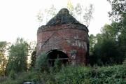 Церковь Рождества Пресвятой Богородицы - Игнатово, урочище - Галичский район - Костромская область