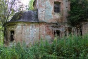 Церковь Собора Пресвятой Богородицы - Тушебино, урочище - Галичский район - Костромская область