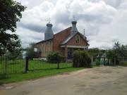 Церковь Николая Чудотворца - Большая Ухолода - Борисовский район - Беларусь, Минская область
