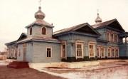 Церковь Успения Пресвятой Богородицы - Шимановск - Шимановский район и г. Шимановск - Амурская область