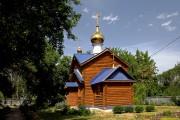 Семёновка. Александра Свирского, церковь