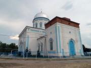 Церковь Казанской иконы Божией Матери - Алексеевка - Алексеевский район - Самарская область