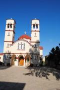 Церковь Четырех мучеников - Георгиуполис - Крит (Κρήτη) - Греция