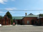 Церковь Иоанна Кронштадтского - Саракташ - Саракташский район - Оренбургская область