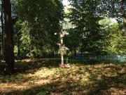 Церковь Николая Чудотворца - Челищево - Износковский район - Калужская область