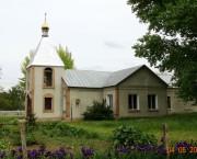 Бугское. Михаила Архангела, собор