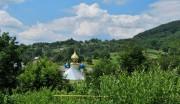 Церковь Параскевы Пятницы - Александровка - Хустский район - Украина, Закарпатская область