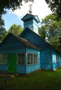 Неизвестная старообрядческая моленная - Штыканы - Прейльский край - Латвия
