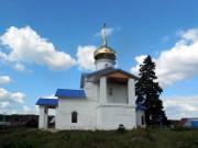 Церковь Иоанна Предтечи - Ивановское - Зеленодольский район - Республика Татарстан