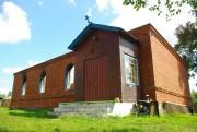 Неизвестная старообрядческая моленная - Борисовка - Резекненский край - Латвия