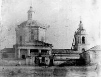 Церковь Тихона Задонского, Беспаловский