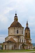 Тепикинская. Михаила Архангела, церковь
