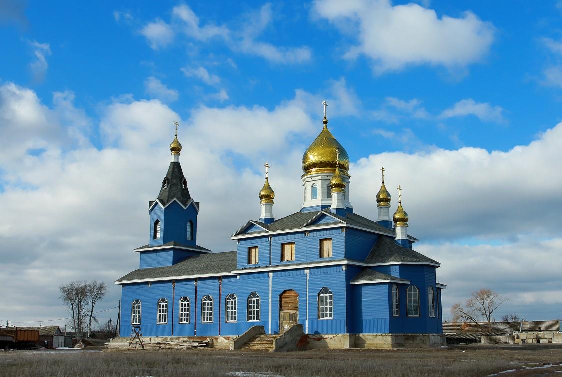 был один фото церкви в хуторе раздоры волгоградской обл сравните