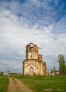 Петровский. Михаила Архангела, церковь