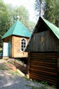 Часовня Николая Чудотворца - Мари-Ушем - Яранский район - Кировская область