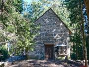 Церковь Серафима Саровского - Боржоми - Самцхе-Джавахетия - Грузия