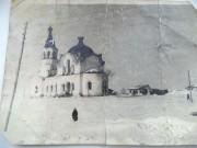 Церковь Илии Пророка - Ключевка - Троицкий район и г. Троицк - Челябинская область